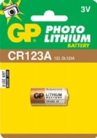 CR123A From £3.33 EX VAT Buy Online from The Battery Shop
